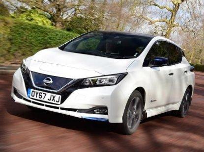 10 cheapest electric cars to buy in Nigeria | Naijauto's Picks