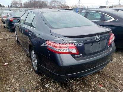 Neatly used Camry spider 009