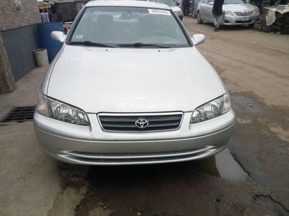 1999 model Toyota Camry for sale