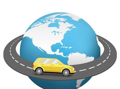 How many cars are there in the world? & which country has most cars?