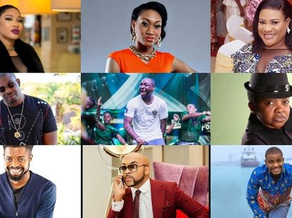 7 reasons why do Nigerian celebrities love Toyota cars so much?