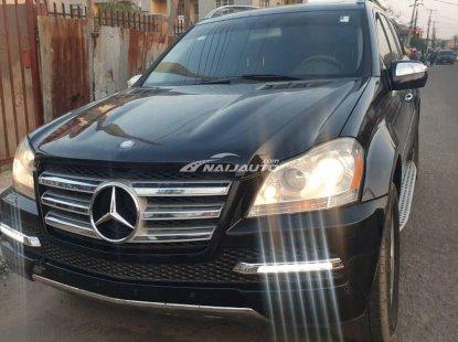 Nigeria used Mercedes-Benz 2009