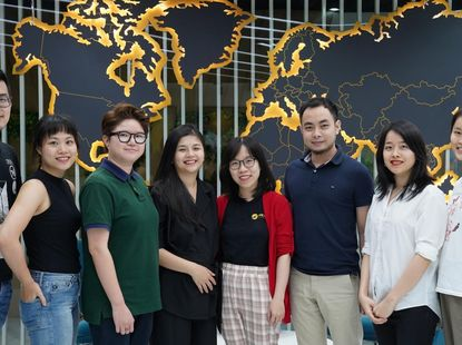 Dai Viet Group, AnyMind Group ink partnership for limitless automotive media solutions