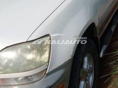 Lexus RX 300. 2003 model