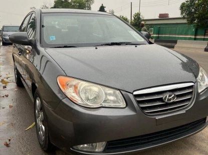 Hyundai Elantra 2008 ₦1,850,000 for sale