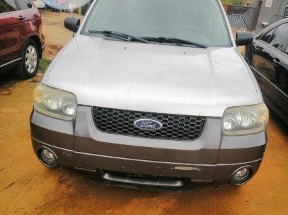 Ford Escape 2005 ₦1,600,000 for sale