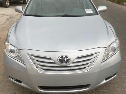 Toyota Camry 2007 ₦2,400,000 for sale