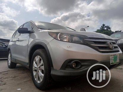Honda CR-V 2013 ₦3,550,000 for sale