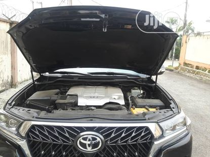 2008 Toyota Land Cruiser for sale in Lagos