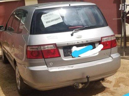 2005 Kia Carens for sale in Abuja