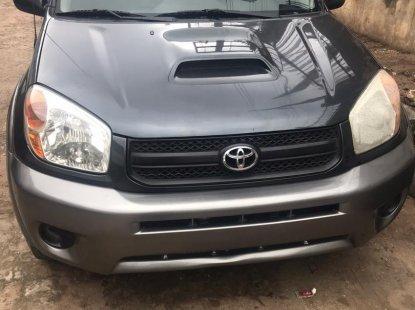 2004 Toyota RAV4 for sale