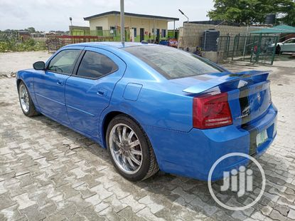 Dodge Charger 2007 ₦1,950,000 for sale