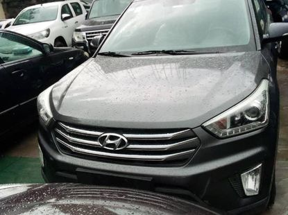 Hyundai Creta 2016 ₦4,000,000 for sale