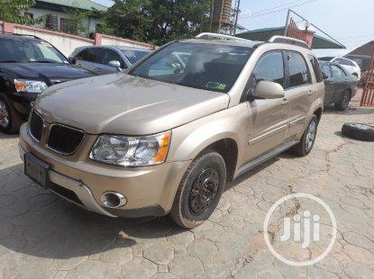 2007 Pontiac Vibe for sale
