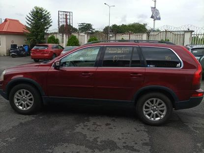 2008 Volvo XC90 for sale