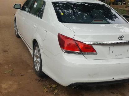 Toyota Avalon 2012 ₦4,800,000 for sale