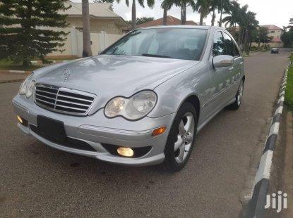2006 Mercedes-Benz C230 for sale