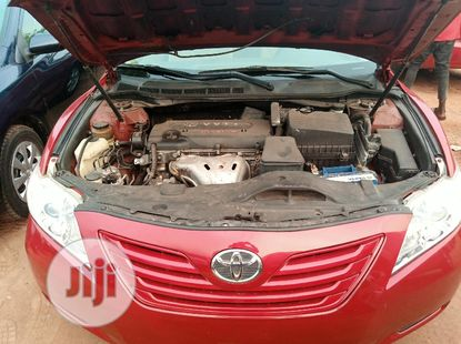 2008 Toyota Camry for sale in Alimosho