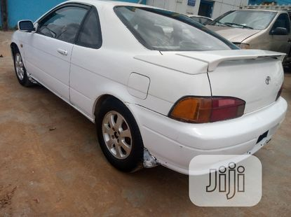 2000 Toyota Cynos for sale in Lagos