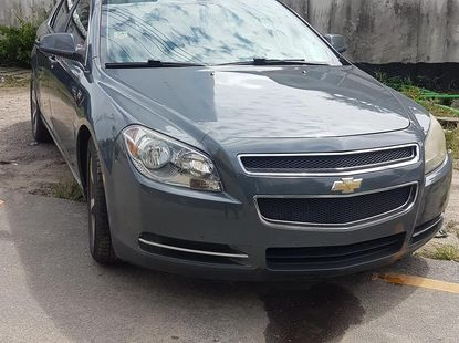 2009 Chevrolet Malibu for sale in Lagos