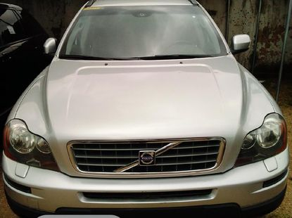 Volvo XC90 2008 ₦2,600,000 for sale