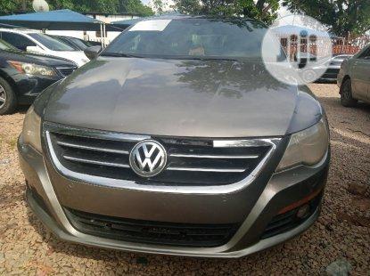 Volkswagen CC 2009 ₦1,750,000 for sale