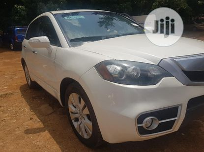 2011 Acura RDX for sale in Abuja
