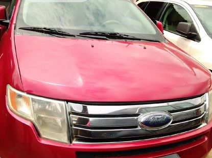 Ford Edge 2010 ₦3,500,000 for sale