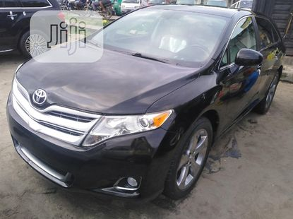 Toyota Venza 2009 ₦6,100,000 for sale