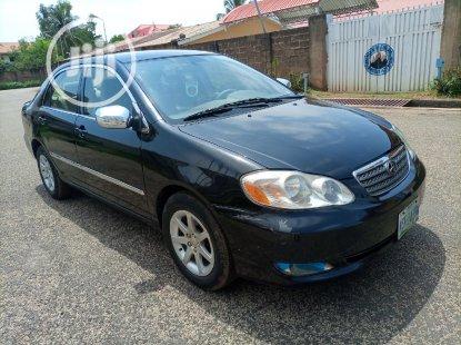 Toyota Corolla 2006 ₦1,600,000 for sale
