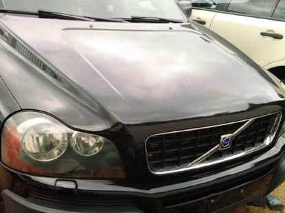 2005 Volvo XC90 for sale in Lagos