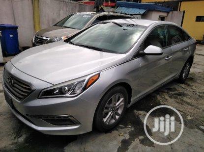 2014 Hyundai Sonata for sale in Ikeja