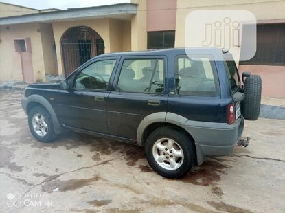 2002 Land Rover Freelander for sale in Oyo