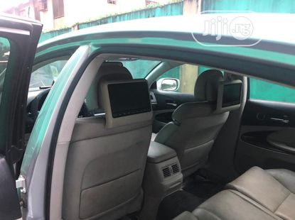 2008 Lexus GS for sale in Lagos