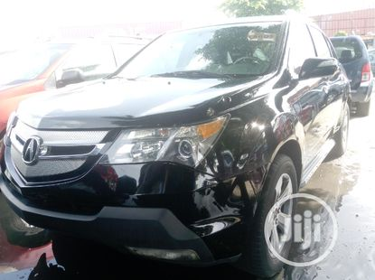 Acura MDX 2008 ₦4,200,000 for sale