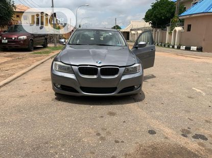2010 BMW 323i for sale in Abuja