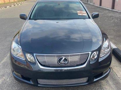 2008 Lexus GS for sale in Amuwo-Odofin