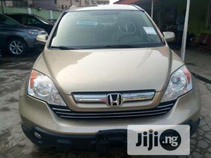 Honda CR-V 2008 ₦2,850,000 for sale