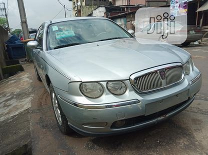 2001 Rover 75 for sale in Lagos