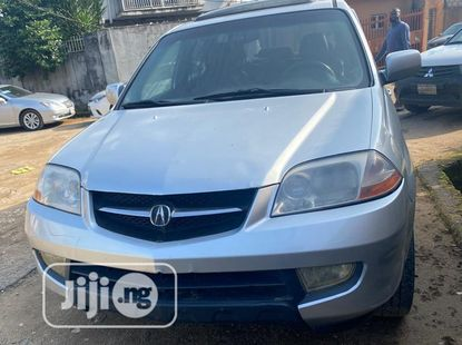 Acura MDX 2006 ₦1,000,000 for sale