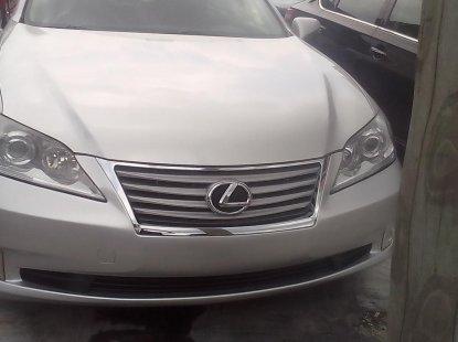 Lexus ES 2010