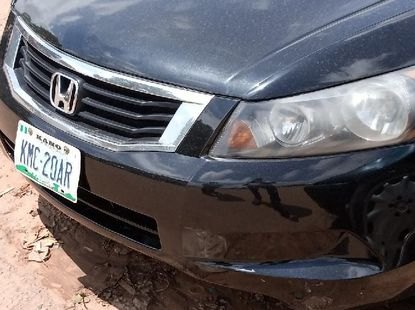 Honda Accord 2010 ₦1,550,000 for sale