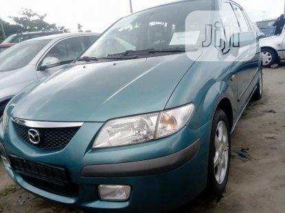 Mazda Premacy 2003 ₦1,500,000 for sale