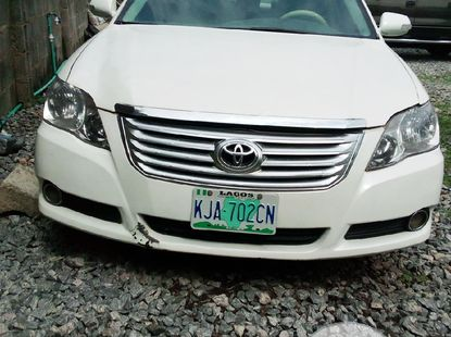 2005 Toyota Avalon for sale