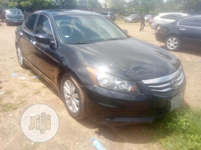 2011 Honda Accord for sale in Abuja