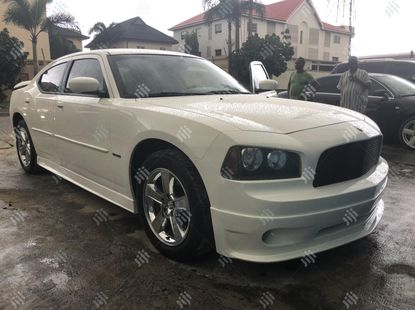 2008 Dodge Charger for sale in Lagos
