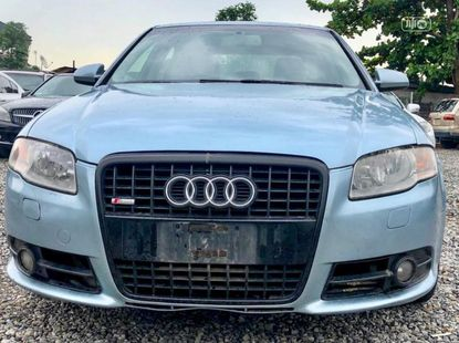 Audi A4 2008 ₦1,450,000 for sale
