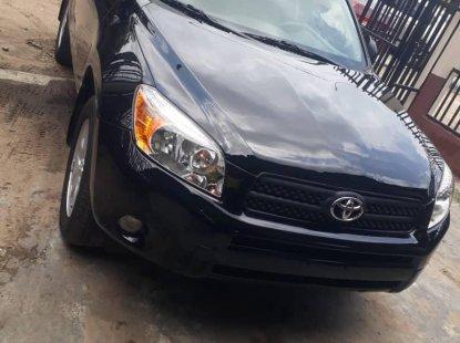 Toyota RAV4 2008 ₦3,500,000 for sale