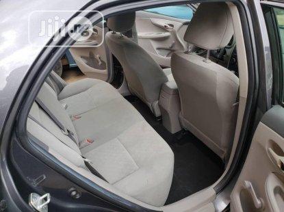 Toyota Matrix 2009 ₦2,200,000 for sale