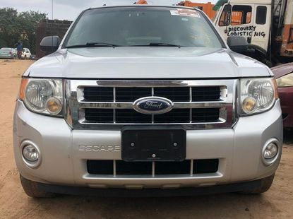 2009 Ford Escape for sale in Lagos